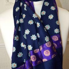 Surrealz Premier Handcrafted Pure Woollen Embroidered Scarves