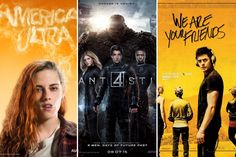 Summer Movies 2015: 20 Movies to See in August