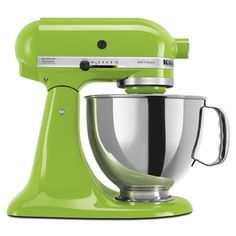 cuisinart lime green kitchen appliances - Google Search
