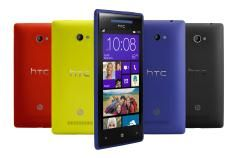 Some great alternatives to the iPhone this Fall. HTC and Microsoft reveal new Windows Phone 8 products; the 8X and 8S