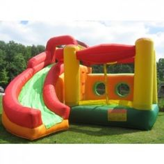 To buy the bouncy castle business of my partners dreams.  https://m.facebook.com/healthysparkles