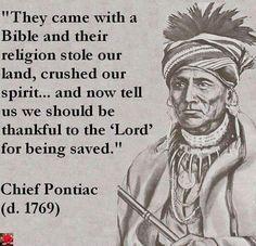 Religious conquests