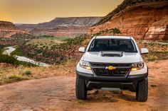 25 best 2018 chevy colorado zr2 images off road offroad cadillac rh pinterest com