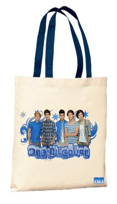 c6e05bcb3b 7 Best One Direction Custom Tote Bags images in 2013   Custom tote ...