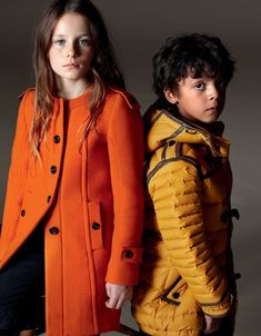 Burberry Childrenswear