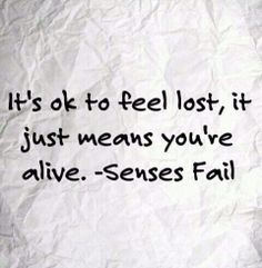 senses fail | Tumblr