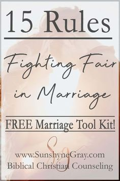 Marriage Prayer, Godly Marriage, Strong Marriage, Marriage And Family, Marriage Advice, Marriage Devotional, Fighting Fair, Slow To Speak, Simple Sentences