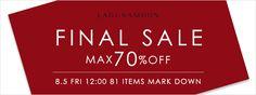 FINAL SALE Sale Banner, Web Banner, Pop Design, Graphic Design, Ad Fashion, Japanese Poster, Banner Design, Final Sale, Ticket