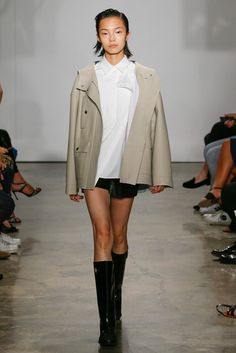 Balenciaga, Look #8