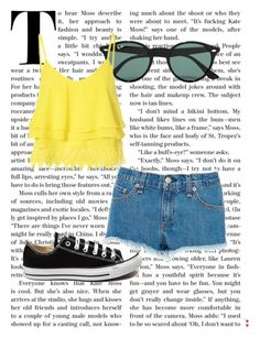 """Summer Chic"" by juliaschwartz202 on Polyvore featuring Ray-Ban, Glamorous, Converse, rag & bone, women's clothing, women, female, woman, misses and juniors"