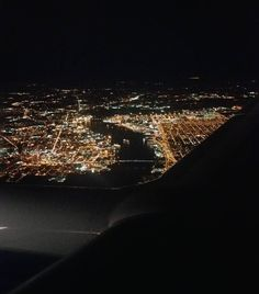 Flying into Philadelphia after a wonderful Thanksgiving weekend with my family I caught this photo from my window . If you zoom in you can see the ship or barge in the middle of the Delaware River  Thank you @southwestair for a fabulous trip to Illinois and back!  . . #Philadelphia #Chicago #Springfield #illinois #pennsylvania #delawareriver #southwestairlines #citylights #airplanesinthenightsky #flying #cityview #philly #igers_philly #whyilovephilly #entreprenuer #photography #night #ship…