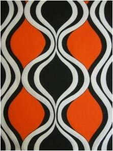 70's design pattern (please add proper credits if you know them. Thanks @Whitney Schuetz Steininger)