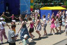 From Wikiwand: Dia das crianças