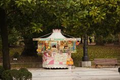 Food stand in a park Campo De San Francisco Oviedo Asturias Province Spain Poster Print by Panoramic Images Framed Artwork, Wall Art Prints, Poster Prints, Walmart Online, San Francisco, Food Stands, Panoramic Images, Beach Landscape, Ways Of Seeing