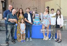 Nickelodeon's The Thundermans Celebrate Their Episode Addison Riecke, Henry Danger Nickelodeon, Nickelodeon Girls, Kira Kosarin, Nickelodeon The Thundermans, Jack Griffo, Acting Monologues, Max Thunderman, Cool Boys Clothes