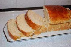» Pan Brioche Ricette di Misya - Ricetta Pan Brioche di Misya