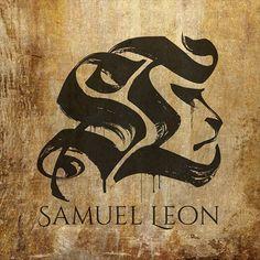 Samuel Leon logo on Behance