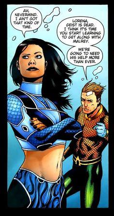 Aqua Girl Dc Comics | 500px-Aquagirl_Lorena_Marquez_0005.jpg