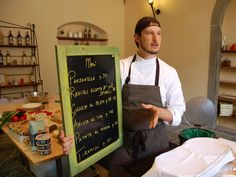 Good Tastes of Tuscany cooking classes in Florence, Italy