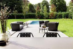 OBI GARDEN  Obi #Garden #Life style #Varaschin #Design #Forniture #Project #Contract #homedesign