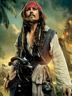 Johnny Depp. LOVE