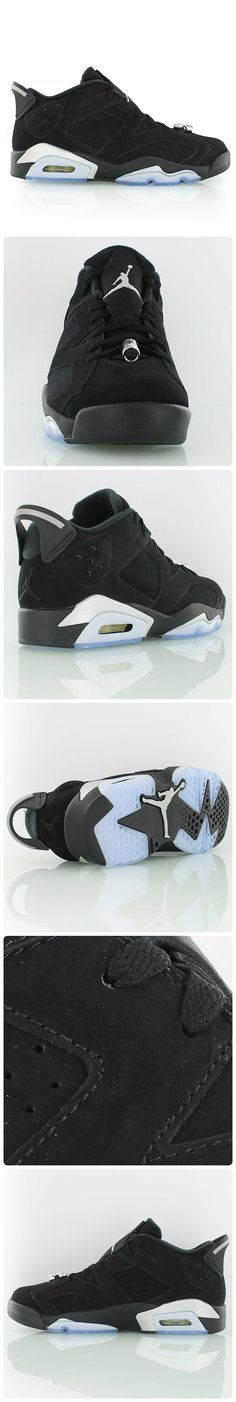 timeless design 46108 d231f Air Jordan 6 Retro Low