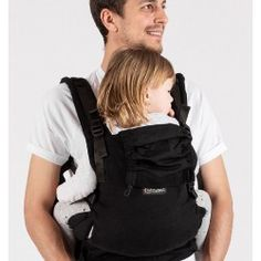Isara The One Carrier ? Groeit mee met je kindje | Draagzak.nl Sling Backpack, Leather Backpack, Scarlet, The One, Backpacks, Canvas, Baby, Collection, Fashion