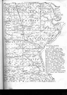 F Wulze discovered in U.S., Indexed County Land Ownership Maps, 1860 ...