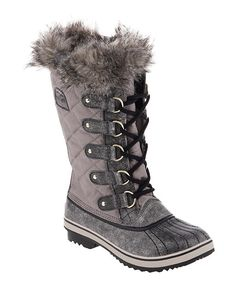 NEED these for this winter! Kettle & Black Tofino Boot