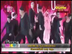 BABYMETAL รับช่วงต่อแสดงโชว์เปิดคอนเสิร์ตให้ Lady Gaga 【Gaga様の前座に!】
