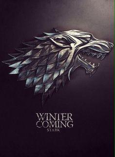 The Stark sigil.