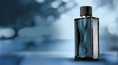 First Instinct Blue by Abercrombie