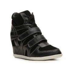 Wedge Sneakers   Trend Watch: Wedge Sneakers Under $75   Talking Pretty