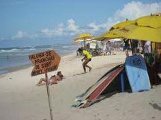 My experiences with Brazilian marketing & sales ... on the beach - http://pascalclaeys.com/2013/01/16/brazilian-experiences-with-marketing-sales/