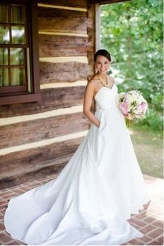 This is the picture I was talking about today!  Love this dress! @Paige Watson
