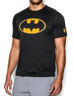 5b6c843a4 نتيجة بحث الصور عن under armour tshirt Batman Shirt