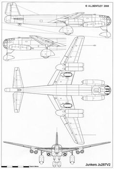 1524 Best Aircraft Posters and Diagrams-The Age of Jets
