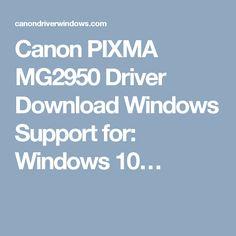 Принтер canon pixma ip2840 драйвера