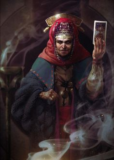 a collection of inspiration for settings, npcs, and pcs for my sci-fi and fantasy rpg games. hopefully you can find a little inspiration here, too. Game Inspiration, Fantasy Characters, Character Art, Character Inspiration, Warhammer Fantasy, Character Portraits, Warhammer Fantasy Roleplay, Fortune Teller, Fantasy Inspiration
