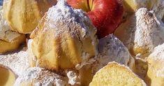 Μηλοπιτάκια μπουκιά και απόλαυση !!!   ΣΥΝΤΑΓΗ- ΥΛΙΚΑ- ΕΚΤΕΛΕΣΗ :   ΓΕΜΙΣΗ ΜΗΛΟΥ: Καθαρίζουμε.4 μήλα κόκκινα τα τρίβουμε στο τρίφτη κα... Apple Desserts, Greek Recipes, Pretzel Bites, French Toast, Food And Drink, Bread, Cookies, Breakfast, Crack Crackers