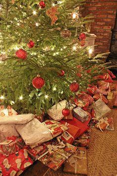 VIBEKE DESIGN: Long december night .....