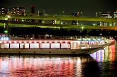 Tokyo Bay Night | by Ballet Lausanne