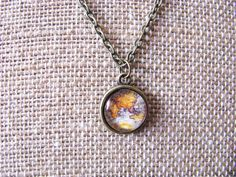 Vintage World Map Pendant Antique Bronze by AdventureInspired, $9.95 so awesome! i want it so bad :(