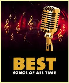Best Songs Of All Time (Volume 1) Rap Music, Good Music, Best Music, Deep House Music, Best Rock, Greatest Songs, Mp3 Song, All About Time, Awards
