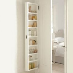 A new way to create great accessible storage space.