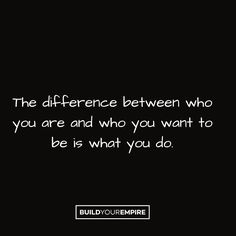Who do you want to be? #entrepreneur #ProductiveShapeLife - view more at ProductiveShapeLife.com