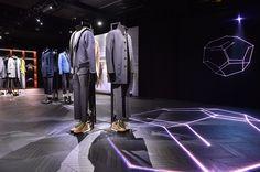 Z Zegna Fall/Winter 2015/16 – Milano Moda Uomo - http://olschis-world.de/   #ZZegna #MFW #Menswear