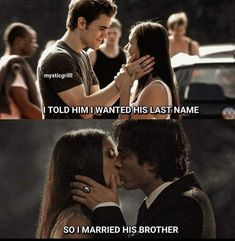 This is vampire diaries logic for you fandoms, funny memes, movie posters, Vampire Diaries Memes, Vampire Diaries Stefan, Vampire Diaries Poster, Ian Somerhalder Vampire Diaries, Vampire Diaries Wallpaper, Vampire Diaries The Originals, Damon Salvatore, Paul Wesley, Abc Family