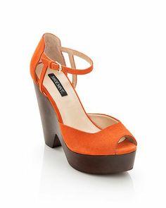 Love orange..