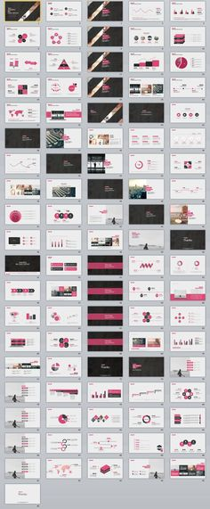 96+ 3 in 1 Business report Powerpoint Templates | PowerPoint Templates and Keynote Templates